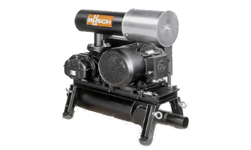 Busch Panther Rotary Lobe Blowers