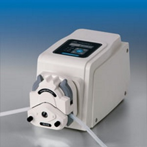 Low Flow Peristaltic Pump