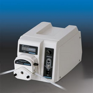 Medium High Flow Rate Peristaltic Pump
