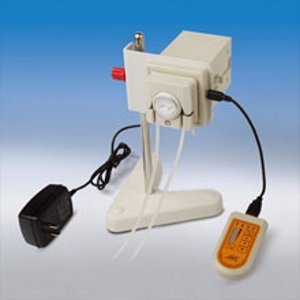 Miniature Peristaltic Pump