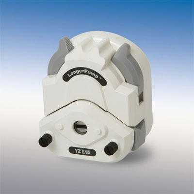 Peristaltic Pump Head YZII
