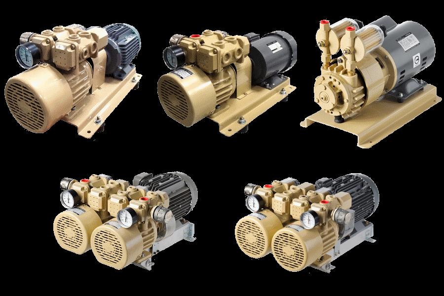 Vcutronic RV Series