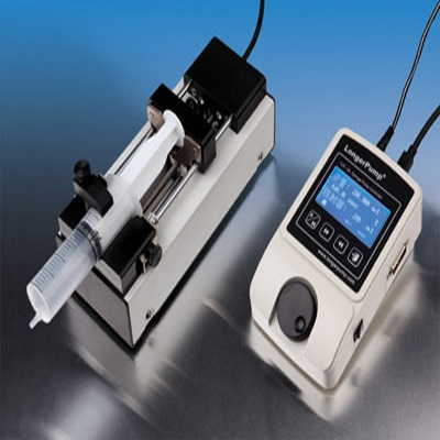 TJ-3A - Single Channel Syringe Pump