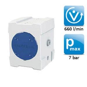 Verderair Pure P50