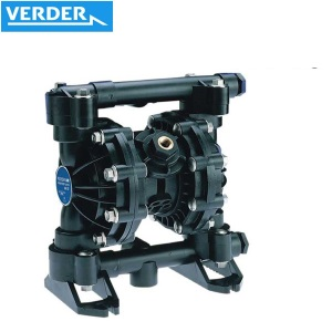 Verderair VA 15 drum pumps