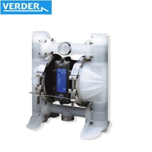 Verderair VA 20 drum pumps