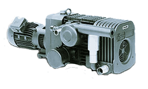 Busch Merlin Vacuum Pumps