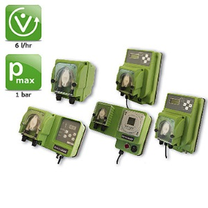 Verderflex VP Dosing Pump
