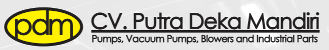 Putra Deka Mandiri – Pumps, Blowers, and Vacuum Pumps Distributor in Indonesia