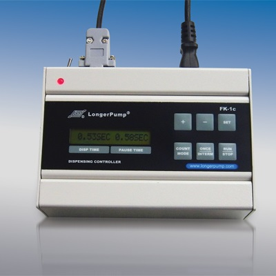 FK-1C Dispensing Controller for Peristaltic Pump