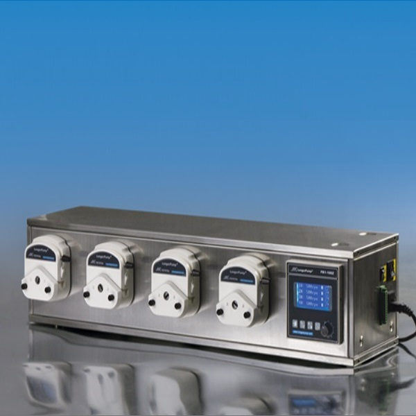 FK1-100Z Dispensing and Filling System