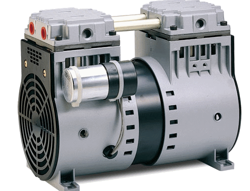 JP SERIES – Oil-Less Piston Vacuum Pump