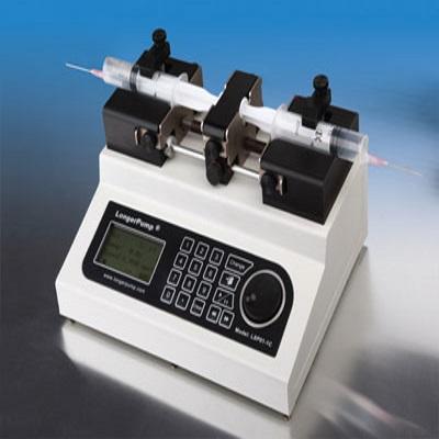 LSP01-1C Push & Pull Syringe Pump