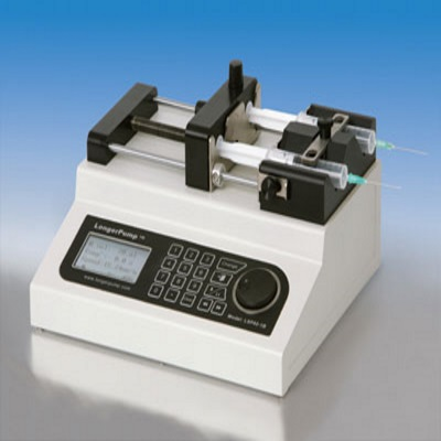 LSP02-1B Dual Channels Syringe Pump