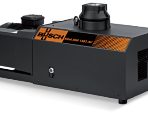 Busch Mink Vacuum Pumps