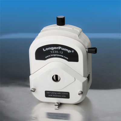 Peristaltic pump head YZ35-13