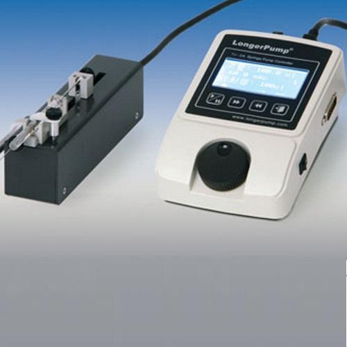 TJ-1A - Micro Flow Rate Syringe Pump