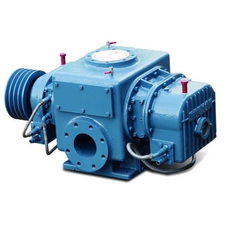 Trundean THW Type Roots Blower