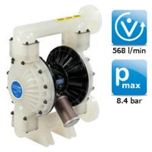 Verderair VA 50 non-metallic