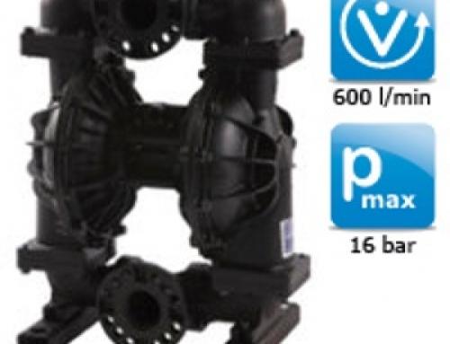 Verderair VA 80 HP