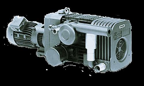 Busch Merlin Vacuum Pumps