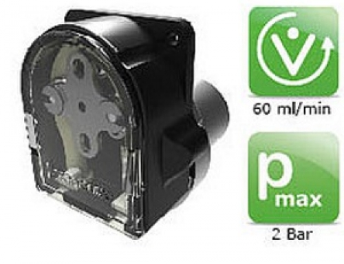 Verderflex Peristaltic OEM Pumps